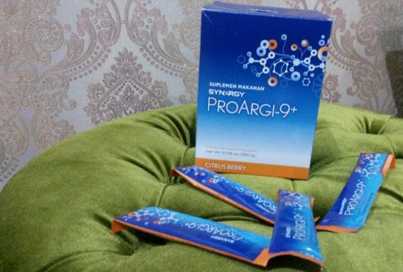 Jual Proargi 9 Plus Synergy Worldwide di Jelambar Jakarta Barat 0838 0505 5353