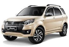Duplikat Kunci Mobil Toyota Rush Immobilizer
