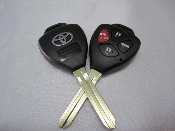 Duplikat Kunci Mobil Toyota Camry