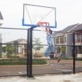 kontraktor lapangan basket, bisnis lapangan basket, renovasi lapangan basket, finishing lapangan basket