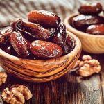 6 Manfaat Makan Buah Kurma Secara Rutin