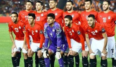 التعادل السبلي يحسم مباراة مصر وإسبانيا