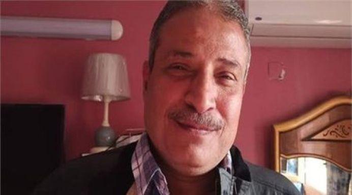 وفاة الشاعر حسن رياض صاحب أغنية أنا قلبى برج حمام لمحمد منير