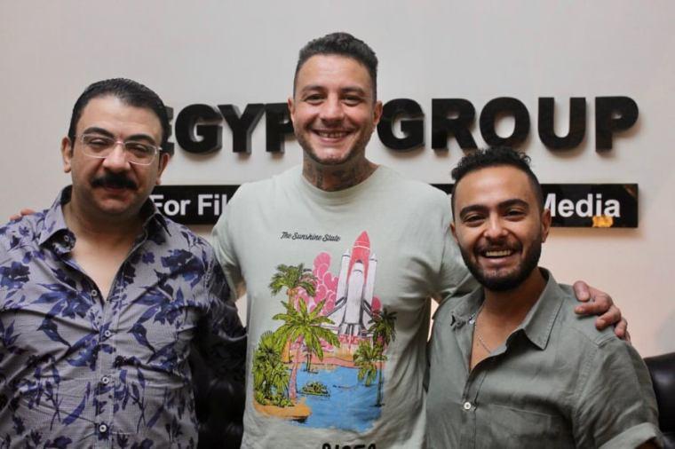 """أحمد الفيشاوي يتعاقد علي فيلم """"عودة طاقية الإخفاء"""" مع شركة إيجبت جروب"""