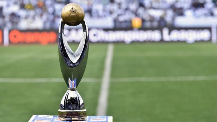 نتائج قرعة دوري أبطال إفريقيا والكونفدرالية في دور الـ32 ومواجهات الأهلي والزمالك