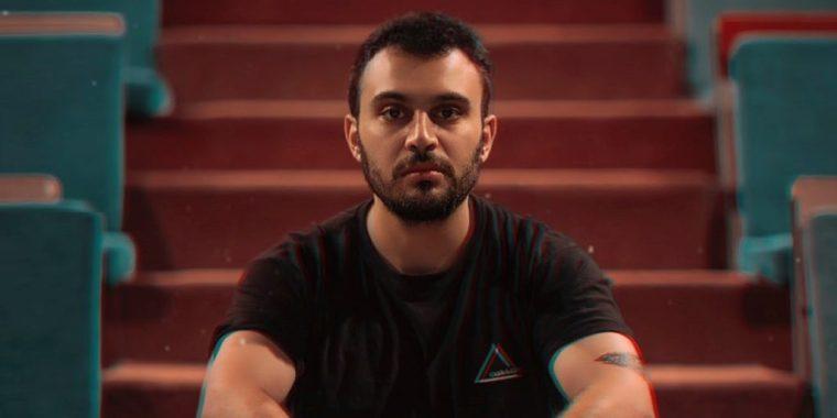 """ليث الحسيني يطرح أغنية حلمي من ألبومه الجديد """"القمر والمحيط"""""""