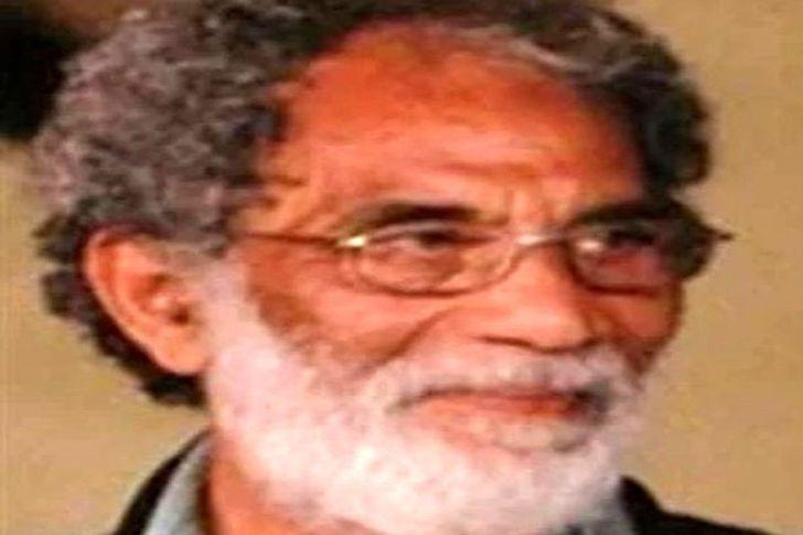 وفاة المخرج طارق الميرغني شقيق الفنان ضياء الميرغني وموعد ومكان صلاة الجنازة