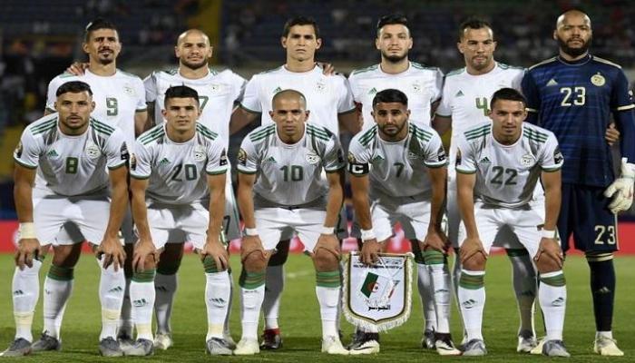 عبد الحميد تبون يقر 3 ملايين دولار لبث مباريات الجزائر بتصفيات المونديال