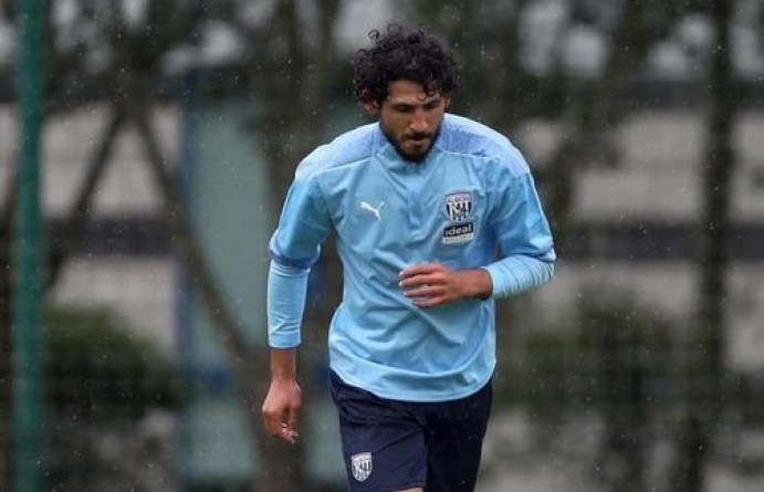 رقم مميز لـ أحمد حجازي مع اتحاد جدة في الدوري السعودي
