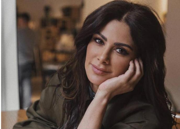 """صبا مبارك تنافس بفيلم """"أميرة""""في مهرجان فينيسيا السينمائي الدولي"""