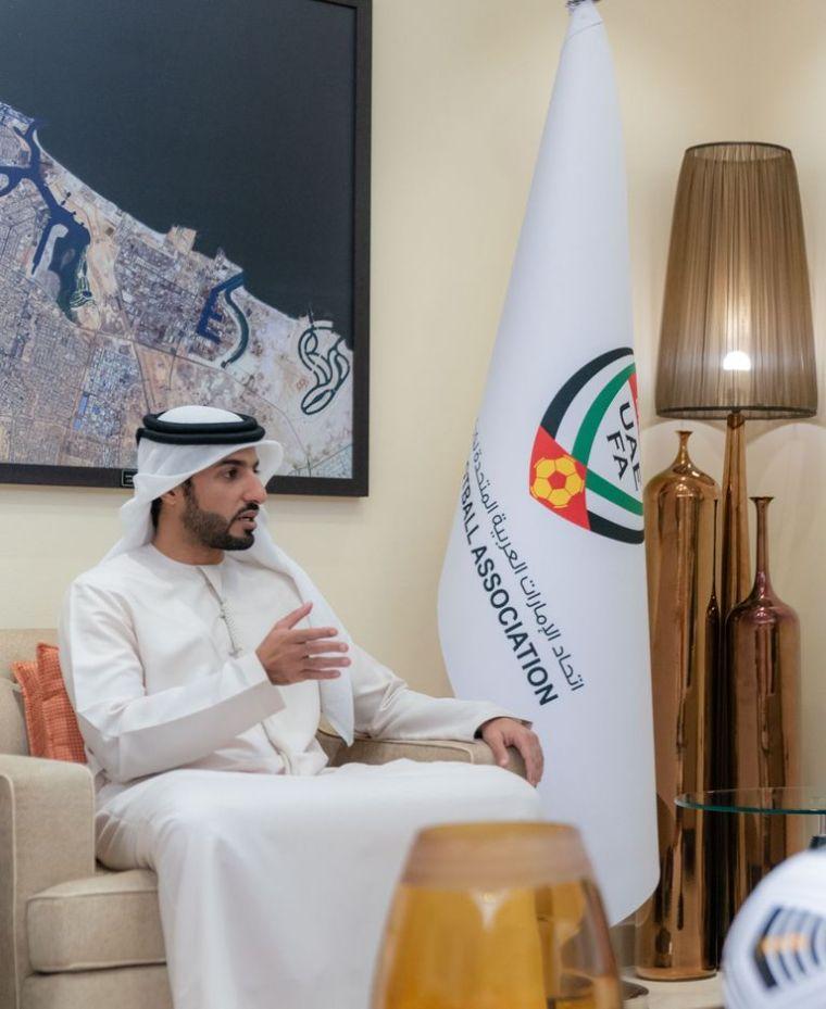 الإمارات توضح موقفها من استضافة كأس العالم للأندية