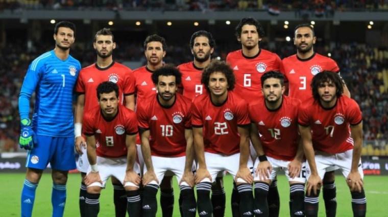 فيفا يحدد موعد مباراتي مصر وليبيا في تصفيات كأس العالم