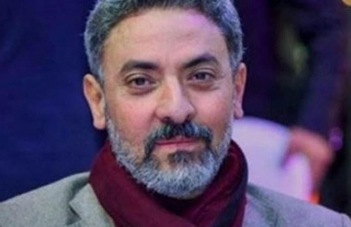 فتحي عبد الوهاب يبدأ تصوير مسلسل وكالة الخرطوشي مع آيتن عامر في رمضان 2022