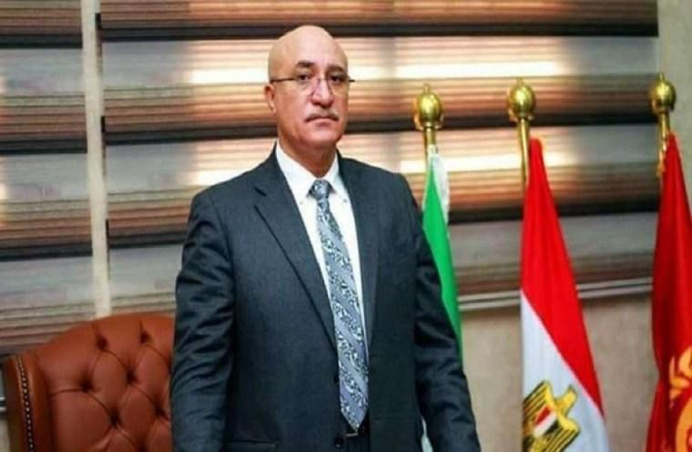 المصري: هناك أزمات مالية ورئيس النادي دفع من جيبه 25 مليون