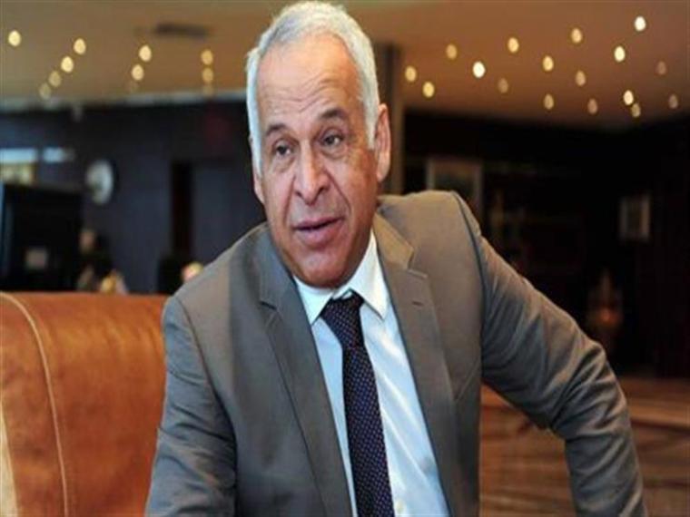رئيس نادي سموحة يعلن فشل التعاقد مع الصفقة التاريخية