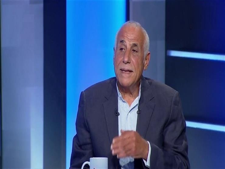 حسين لبيب: ينقصنا بطولة واحدة وتفاصيل بشأن بنشرقي والسعيد في الوقت المناسب
