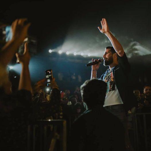 عزيز مرقة يحيي حفلا في ساقية الصاوي 25 سبتمبر بقاعة النهر