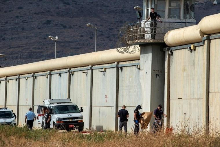 مسلسل فلسطيني تنبأ بأحداث سجن جلبوع منذ 7 سنوات عبر نفق حفروه داخل زنزانتهم