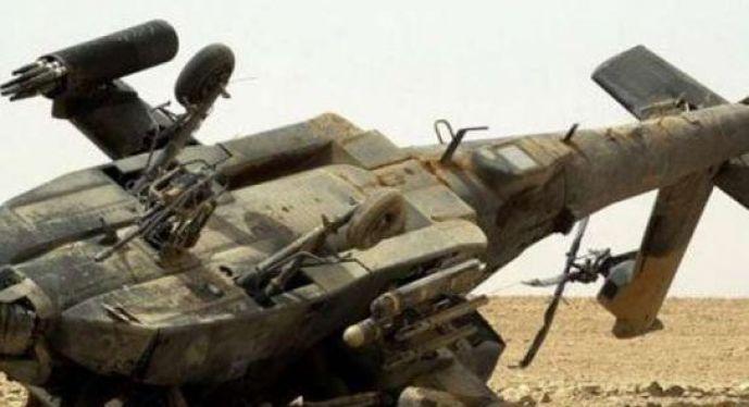 جيش كوت ديفوار: مصرع خمسة أشخاص إثر تحطم مروحية