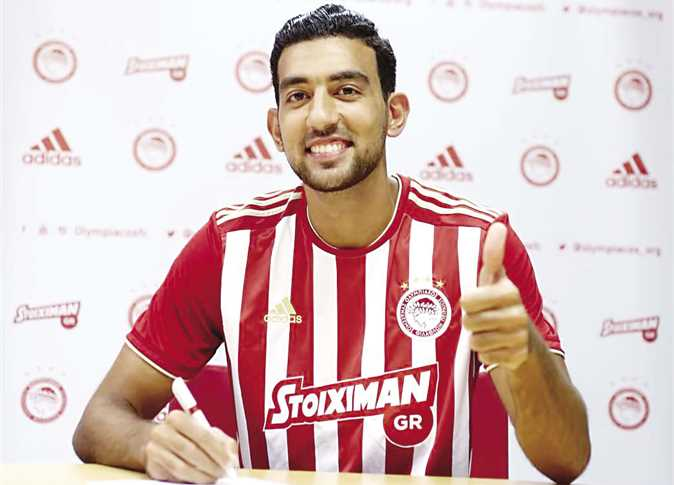 قونيا سبور التركي يعلن ضم أحمد حسن كوكا رسميًا لمدة موسم واحد على سبيل الإعارة