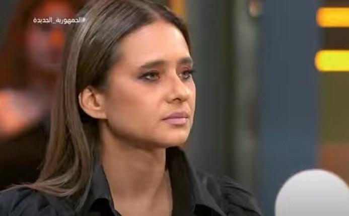 نيللي كريم تتحدث عن تجربتها مع عادل إمام في زهايمر: وافقت على الفور من غير ما أعرف الدور
