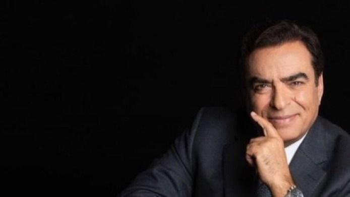 تعيين جورج قرداحي وزيرا للإعلام في لبنان ضمن الحكومة اللبنانية الجديدة