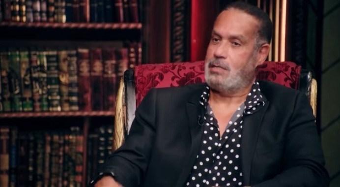 جمال العدل: تمنيت العمل مع عادل إمام لكن معجبتنيش طريقته