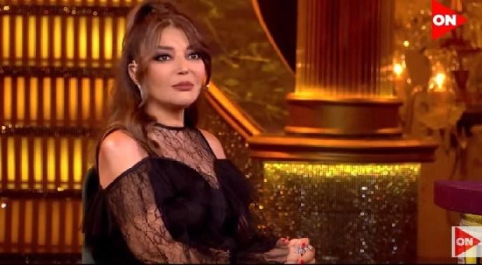 """تصأبرز تصريحات سميرة سعيد مع أبلة فاهيتا في برنامج """"لايف من الدوبلكس"""""""