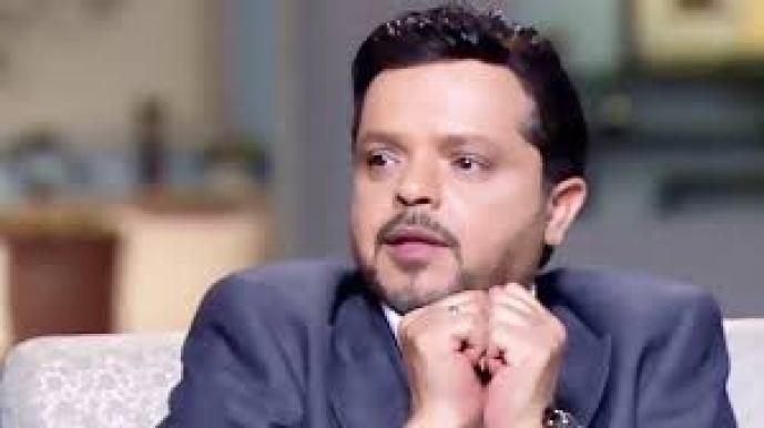 محمد هنيدي مازحًا قررت اعتزال التمثيل وهتفرغ لمهنتى الجديدة مطرب شعبى