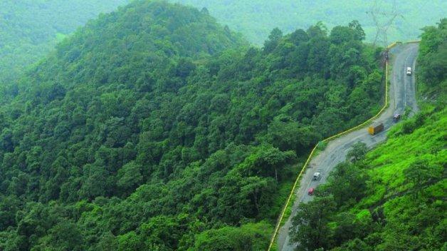 واياناد من الأماكن السياحية في ولاية كيرالا الهندية