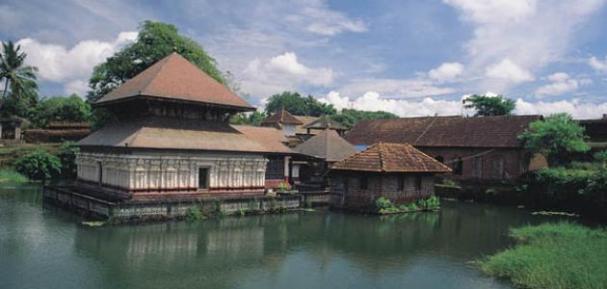 الأماكن السياحية في ولاية كيرالا الهندية