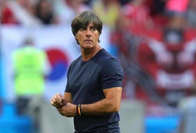 الأتحاد الألماني يعلن تكريم يواخيم لوف قبل مباراة ليختنشتاين في نهائيات كأس العالم 2022