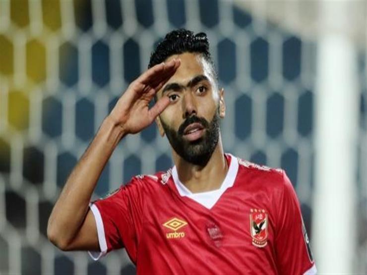 المقاصة: أخطأنا في تقدير صفقة انتقال حسين الشحات للأهلي