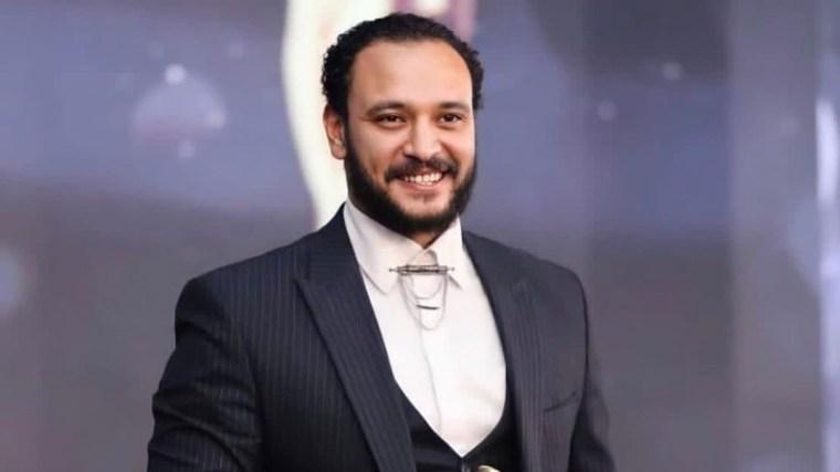أحمد خالد صالح بطل مسلسل الغرفة 207 مع محمد فراج وريهام عبد الغفور