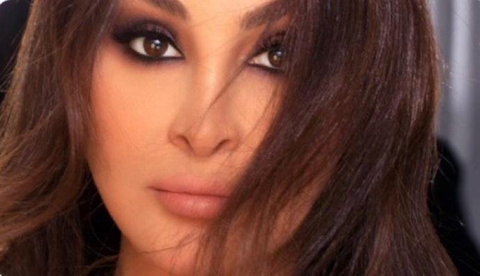 إليسا تطلق مبادرة لمساعدة مصابي سرطان الثدي في لبنان