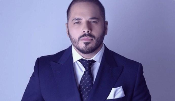 رامي عياش يهنئ المصريين باحتفالات نصر أكتوبر بأغنية مصر هتبقي أم الدنيا