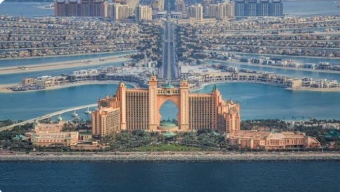 تدفقات قوية من أصحاب الثروات الفائقة إلي دبي