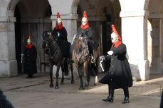 Hourse Guards