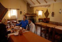Tomarapi Lodge