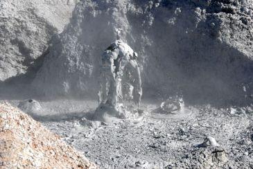 Geysir Sol de Mañana