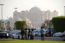 Kempinski Emirates Palace