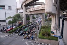 Traffic problems and solutions
