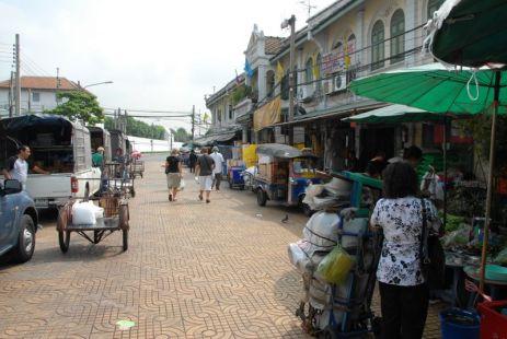 Near Wat Po