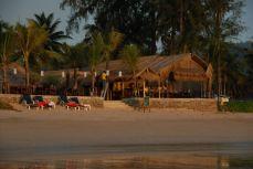 Bang Niang Beach Restaurant
