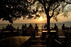 Sand Sea Restaurant