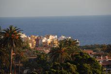 Vueltas - Valle Gran Rey