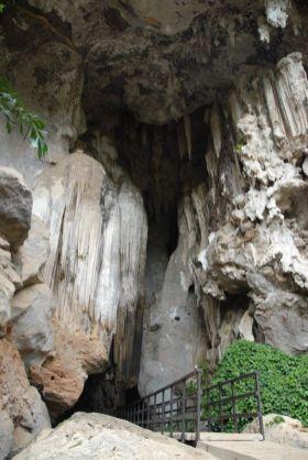 Phranag Cave