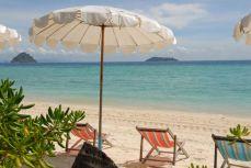 Laem Tong Beach - Phi Phi Island