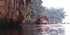 kayakshiff