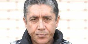 المدرب المصري محمد عمر